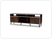 Entertainment Centers and Bookcases