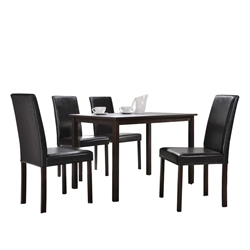 dining room furniture | affordable modern design | baxton studio