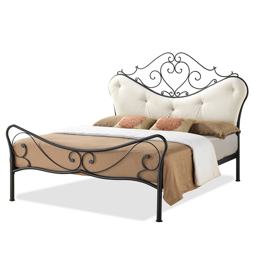 Baxton Studio | Wholesale Queen Size Bed | Wholesale Bedroom ...