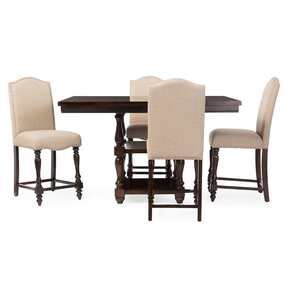 Baxton Studio | Wholesale Bar Sets | Wholesale Dining Room Furniture ...