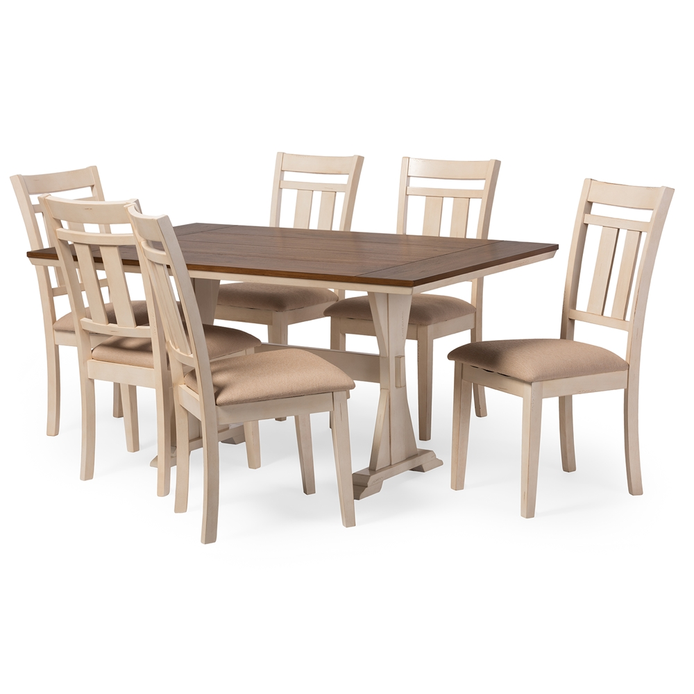 Baxton studio wholesale dining sets wholesale dining for H o rose dining room