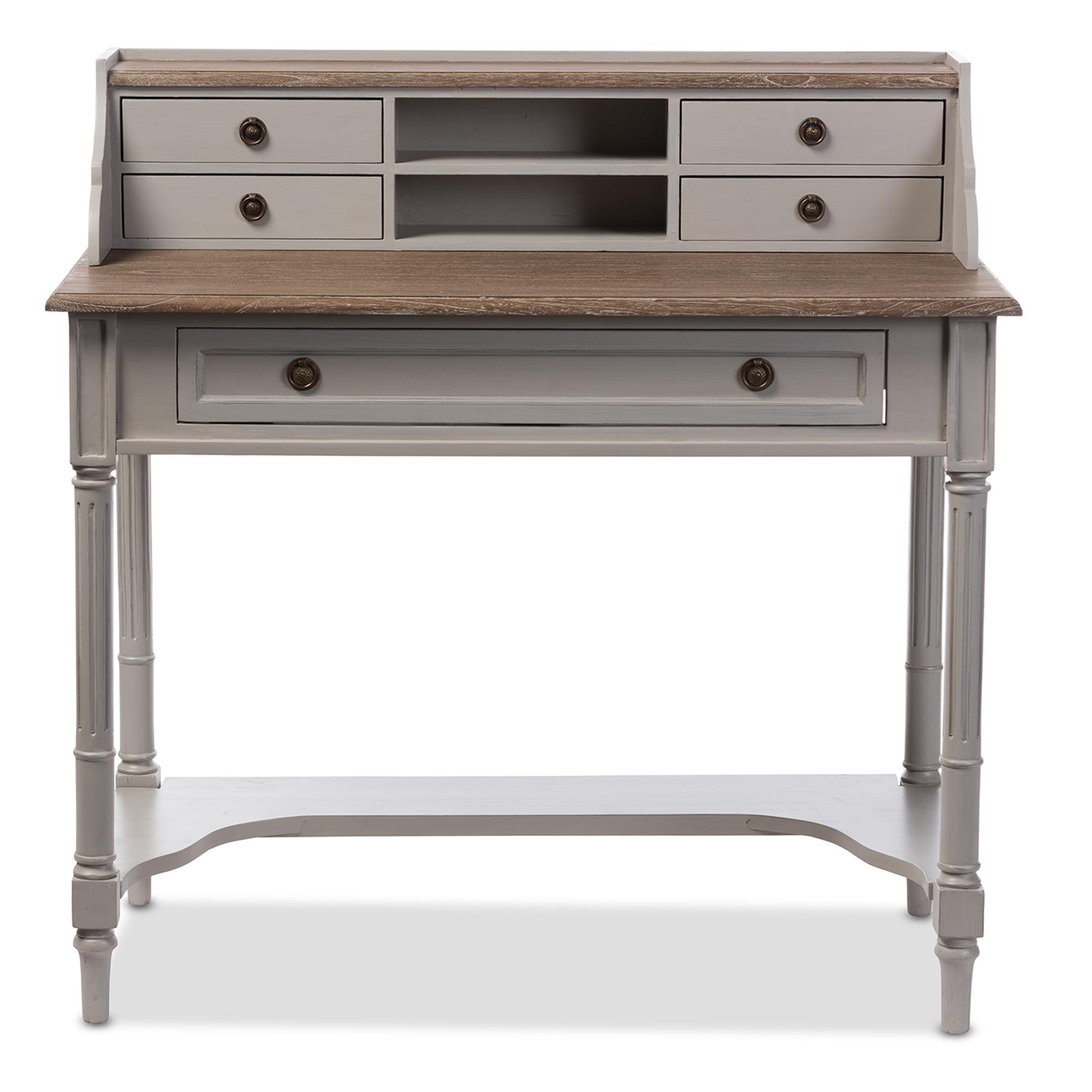 Baxton Studio   Wholesale Desks   Wholesale Home Office Furniture    Wholesale Furniture