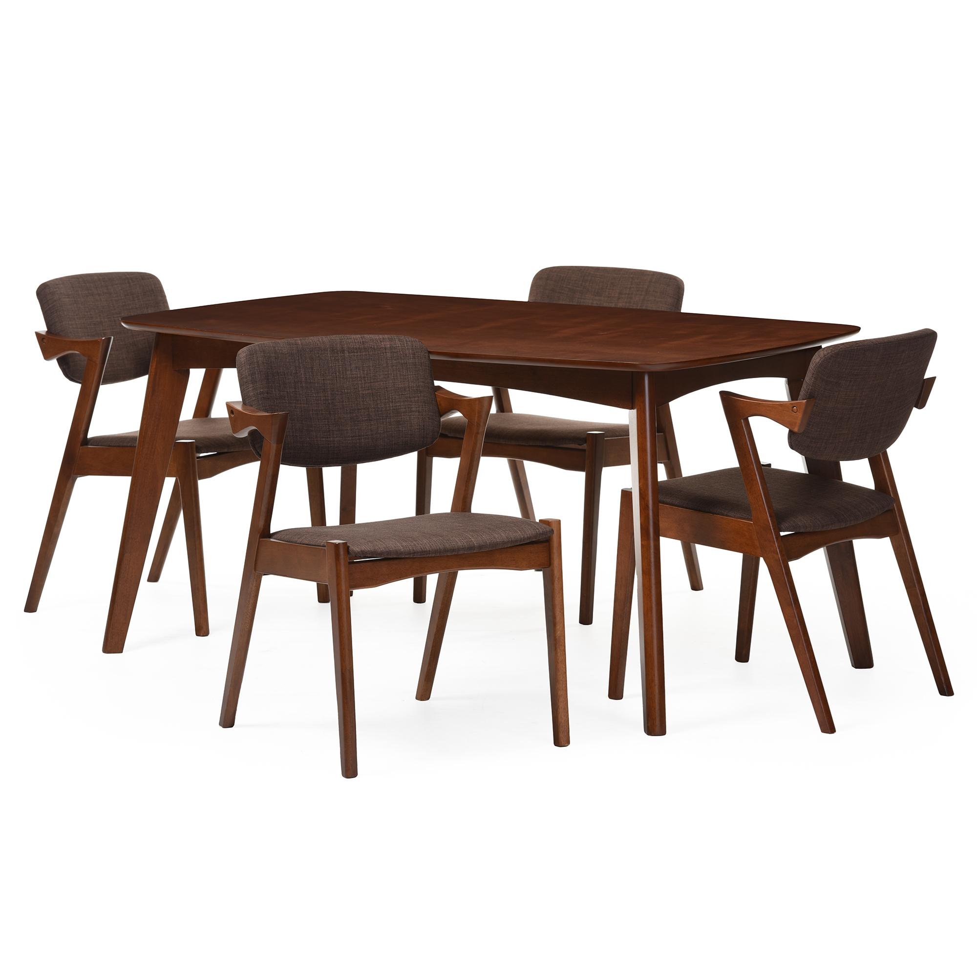 Baxton Studio | Wholesale Dining Sets | Wholesale Dining Room ...