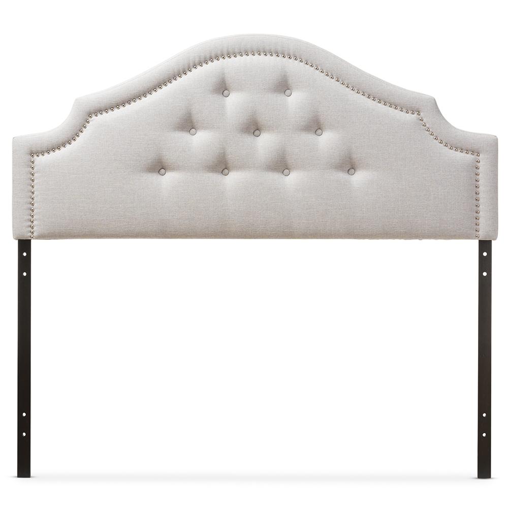 Baxton Studio | Wholesale king size headboards | Wholesale bedroom ...