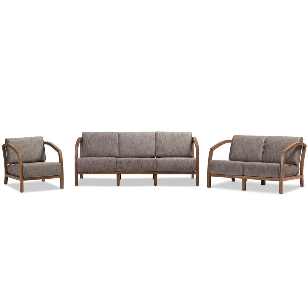 Baxton Studio | Wholesale sofa sets | Wholesale Living Room ...