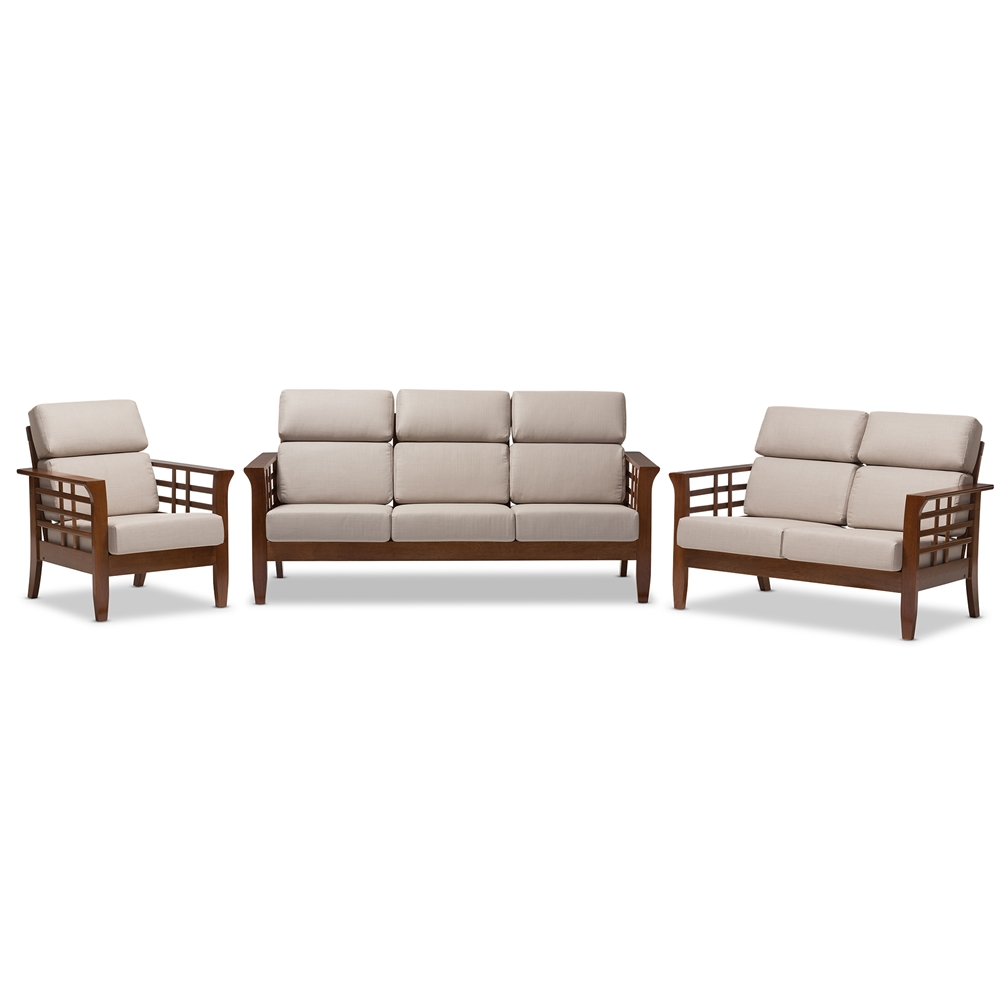 Baxton Studio | Wholesale sofa sets | Wholesale Living Room ...