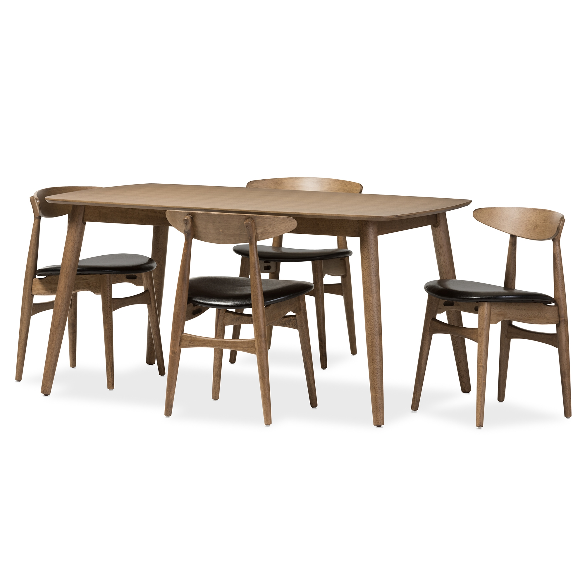 Baxton Studio | Wholesale 5 Piece Sets| Wholesale Dining Room Furniture | Wholesale  Furniture