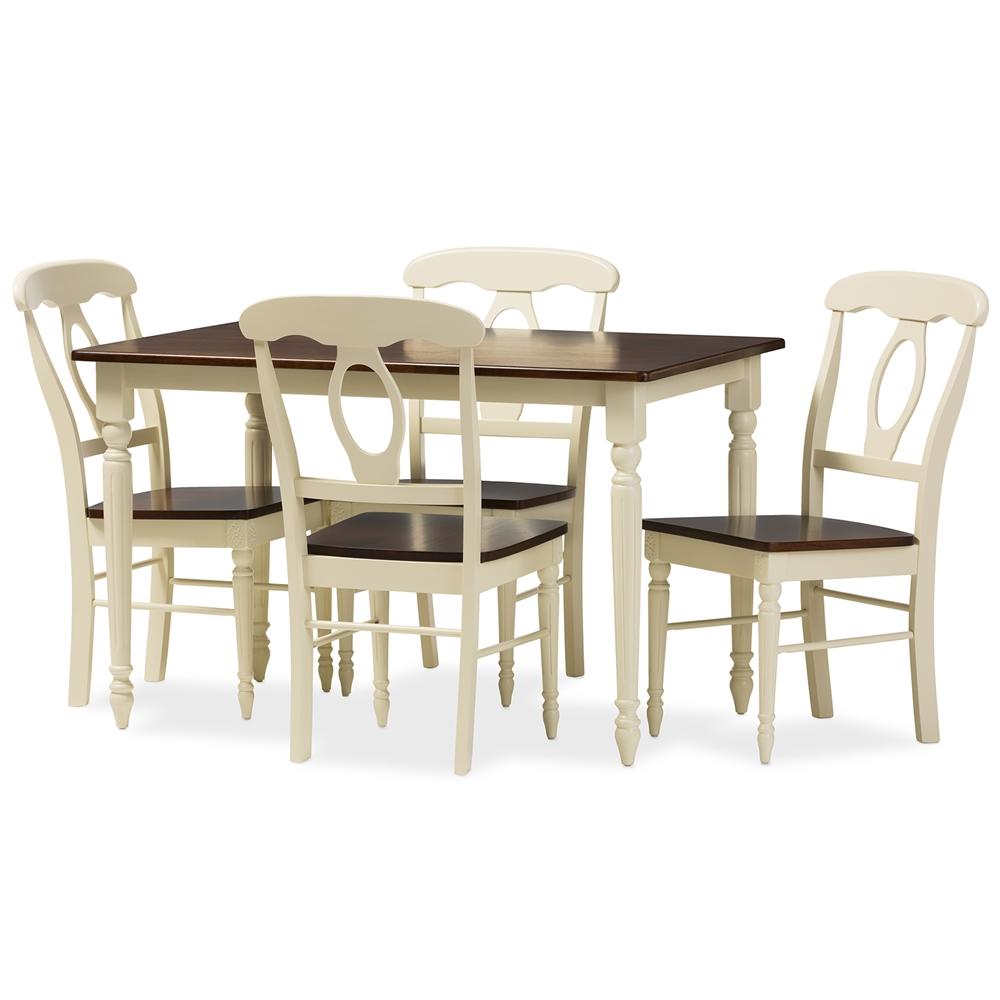 Baxton Studio Wholesale 5 Piece Sets Wholesale Dining Room Furniture Wholesale Furniture