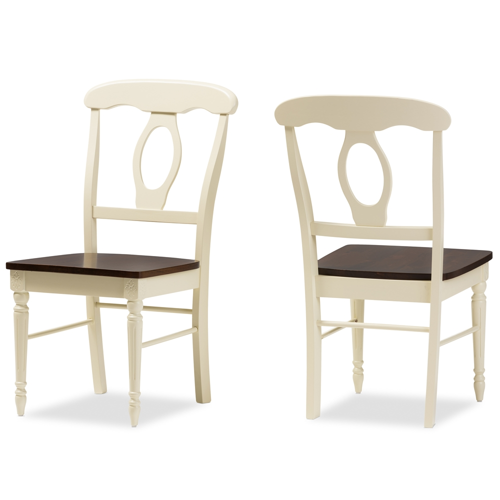 Modern french dining chair - Baxton Studio Wholesale Dining Chairs Wholesale Dining Room Furniture Wholesale Furniture