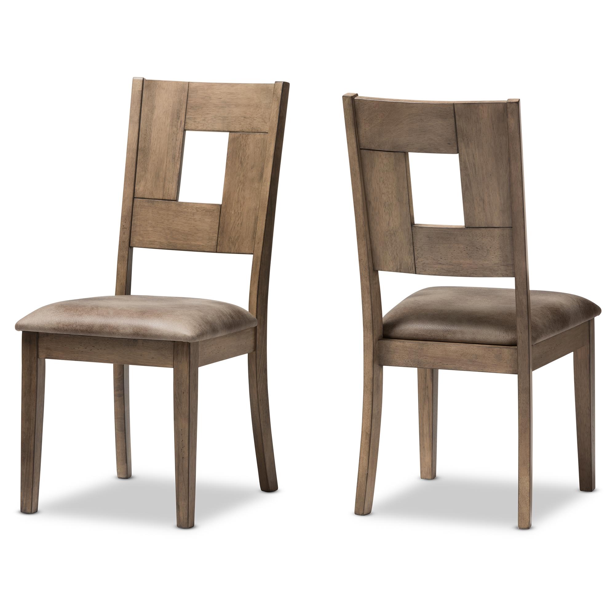 Good Baxton Studio   Wholesale Dining Chairs   Wholesale Dining Room Furniture    Wholesale Furniture