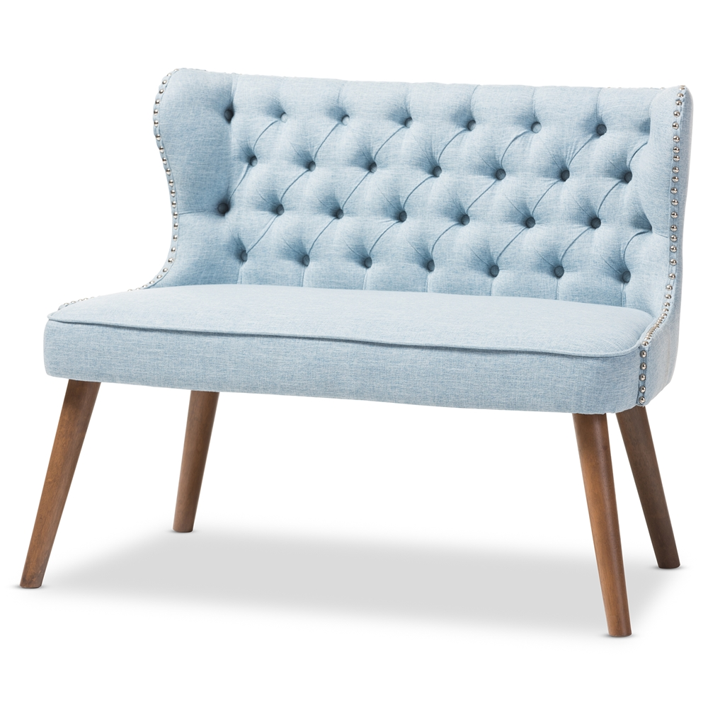 Baxton Studio | Wholesale Loveseats | Wholesale living room ...