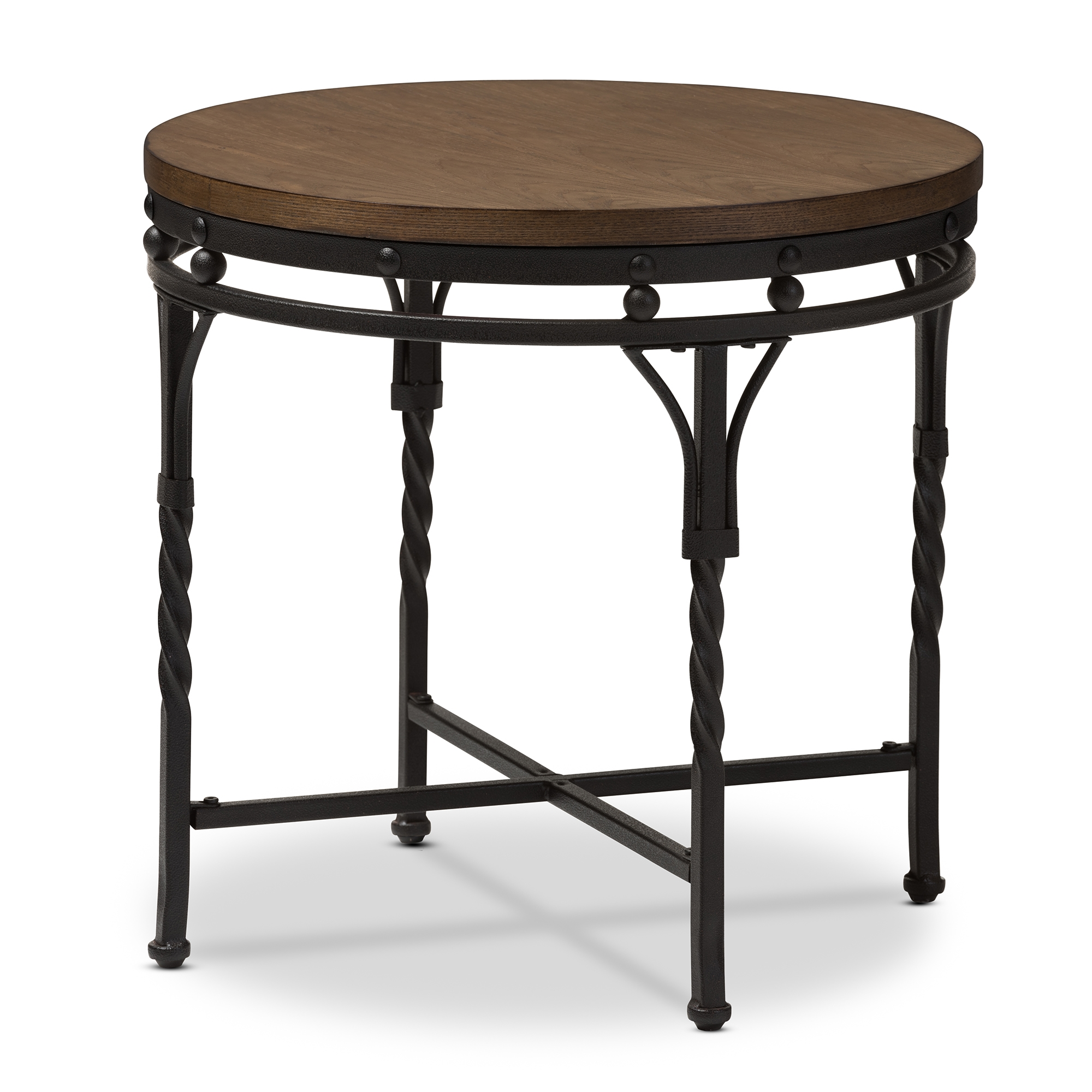 Baxton Studio | Wholesale End Tables | Wholesale Living Room Furniture |  Wholesale Furniture
