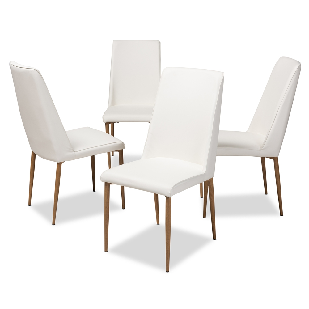 Dining Chairs Whole Room, White Upholstered Dining Room Chairs