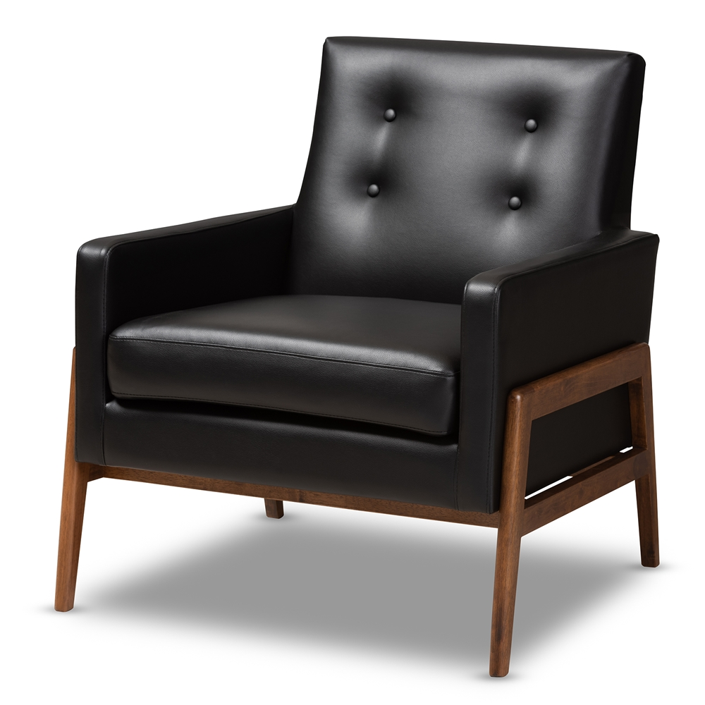 Whole Accent Chairs, Black Leather Accent Chairs For Living Room