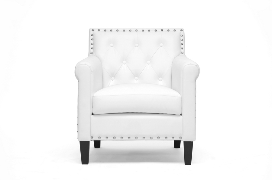 Awesome Thalassa White Modern Arm Chair Affordable Modern Design Pdpeps Interior Chair Design Pdpepsorg