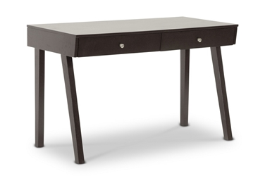 baxton studio blaknell dark brown modern desk blaknell dark brown modern desk bsrt277 tbl