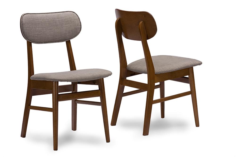 C4 Affordable Modern Design Baxton Studio