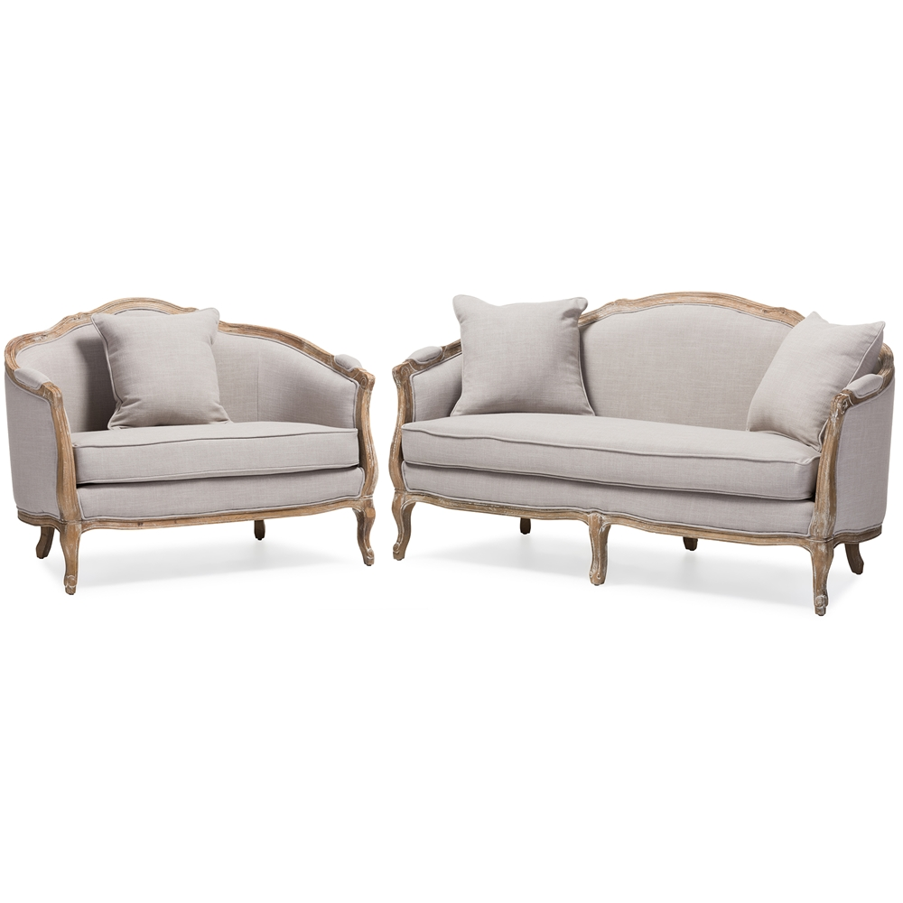 French Country Sofas And Loveseats Sofa Menzilperde Net