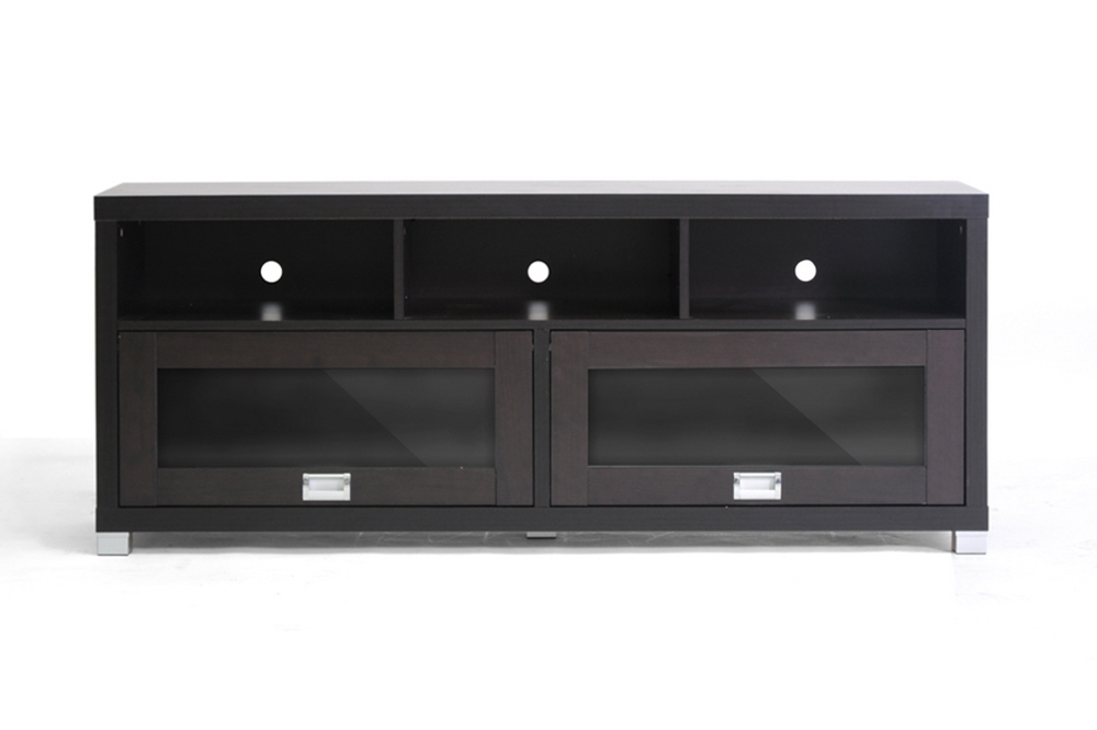 Swindon Modern Tv Stand With Gl